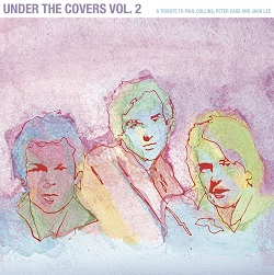 VARIOUS... - UNDER THE COVERS VOL:...