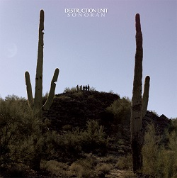 DESTRUCTION UNIT... - SONORAN...
