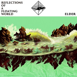 ELDER... - REFLECTIONS OF A FLOATING...