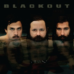 BLACKOUT... - THE HORSE...