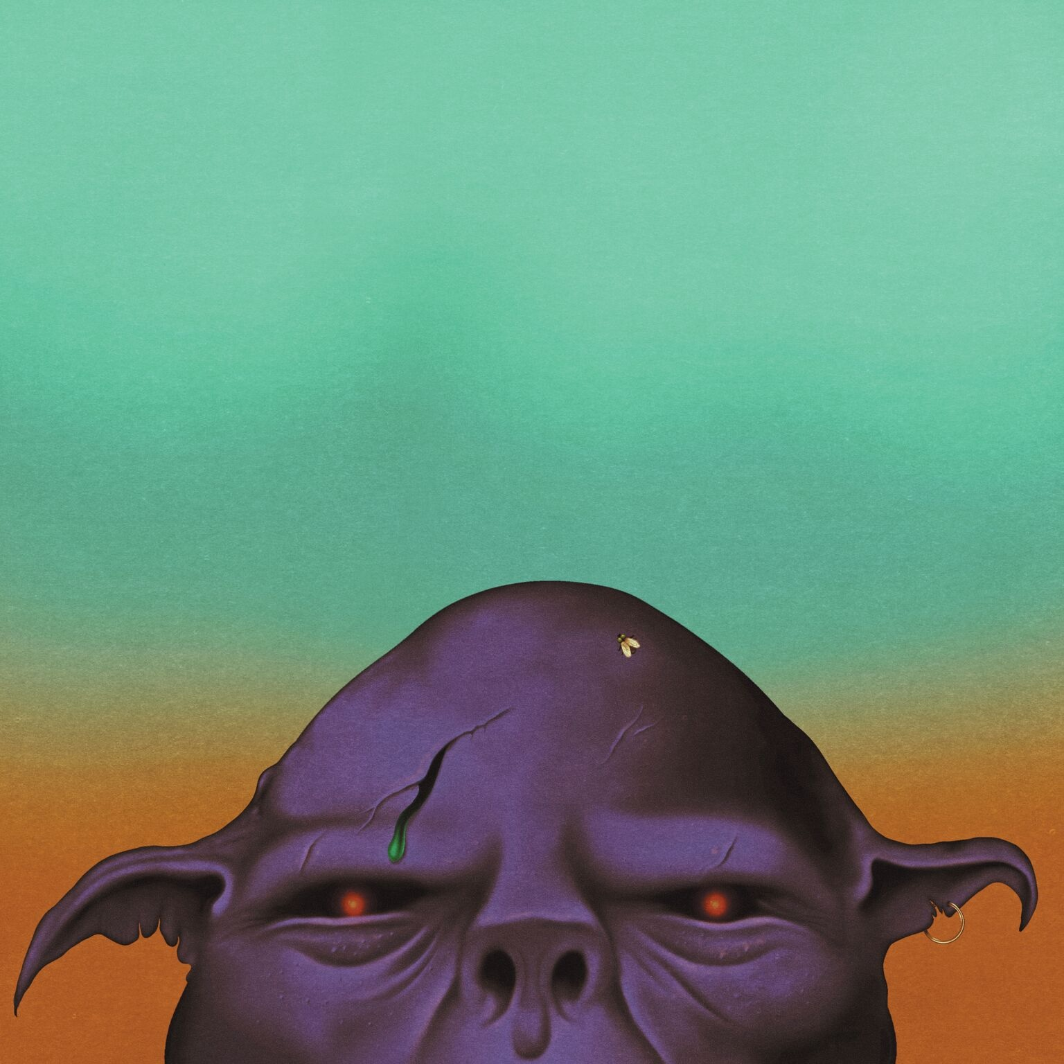 OH SEES... - ORC...