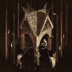 WOLVES IN THE THRONE... - THRICE WOVEN...