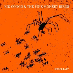 KID CONGO & THE... - HALLOWEEN SINGLE ...