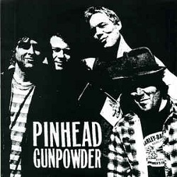 PINHEAD GUNPOWDER... - WEST SIDE HIGHWAY...