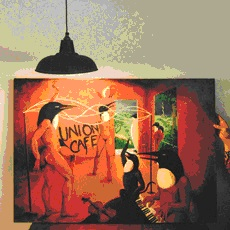 PENGUIN CAFE ORCHESTRA... - UNION CAFE...