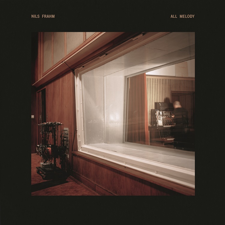 NILS FRAHM... - ALL MELODY...