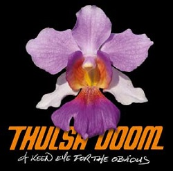 THULSA DOOM ... - A KEEN EYE FOR...
