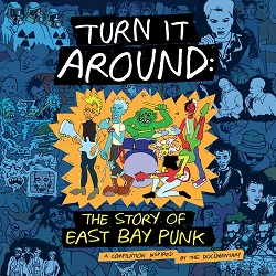 VARIOUS... - TURN IT AROUND: THE...