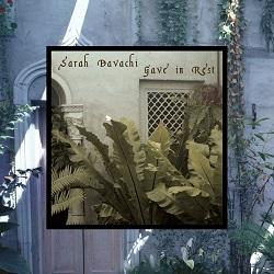 SARAH DAVACHI... - GAVE IN REST...