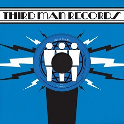 THIS IS THE KIT... - LIVE AT THIRD MAN...