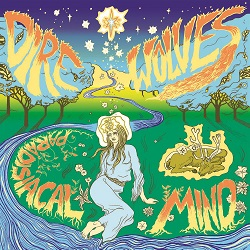 DIRE WOLVES... - PARADISIACAL MIND...