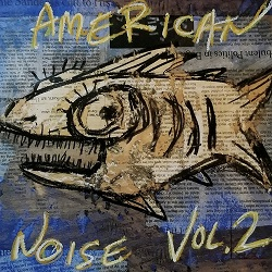VARIOUS... - AMERICAN NOISE VOL:2 ...