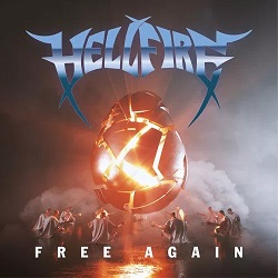 HELL FIRE... - FREE AGAIN...
