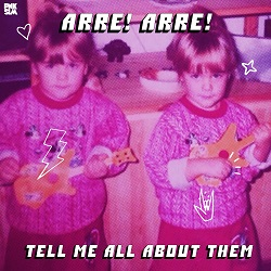 ARRE! ARRE! ... - TELL ME ALL ABOUT...